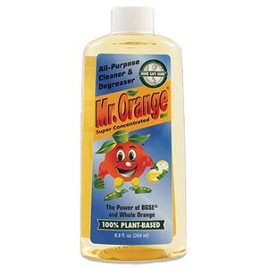 Picture of Mr. Orange (8.8 fl. oz.)