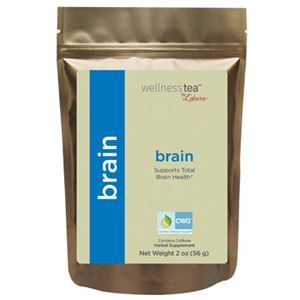 Picture of Brain - Wellness Tea (56 g)