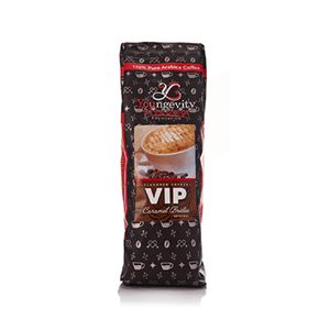 Picture of YBTC Coffee - Caramelized Brulee Coffee (12oz)