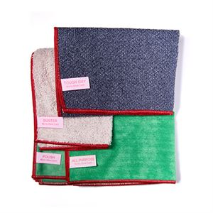 Picture of Nature Direct Cloth Set